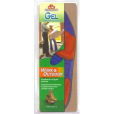 Kiwi SELECT Work and Outdoor Insole