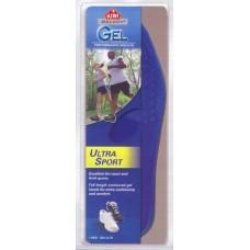 Kiwi SELECT Ultra Sport Gel Insole