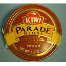 Kiwi Parade Gloss, Brown