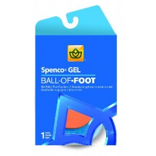 Spenco Gel Ball of Foot Cushions