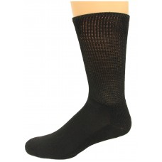 Fresh Feet Diabetic Crew Socks, 3 Pair