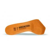 Birkenstock Insole 3/4 Length BirkoTex Lined