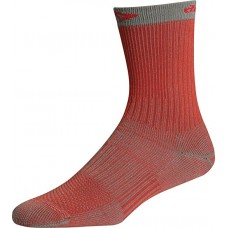 Drymax Hiking HD Crew,  Red/Anthracite