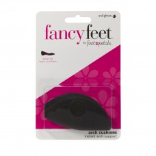 Fancy Feet Arch Support, Black
