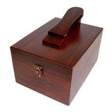 FeetPeople Shoe Polish Valet Box Only