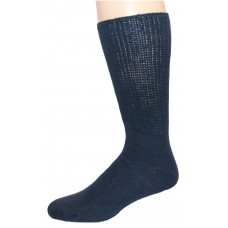 FootGalaxy Diabetic Socks (Navy)