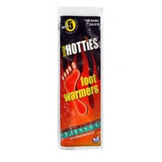 Little Hotties Foot Warmers (W 9+ / M 8+)