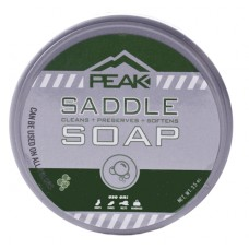 Peak Saddle Soap