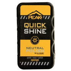 Peak Quick Shine Clear