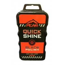 Peak Quick Shine Blk