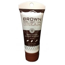 Peak Triple Action Tube Cream Brown