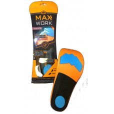 Peak Max Work Insole Mens