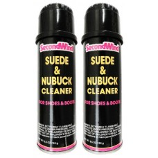 Like New - Second Wind Suede and Nubuck Cleaner, 5.5 ounces (2 Pack)