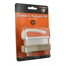 Sof Sole Suede and Nubuck Brush Kit